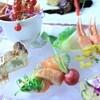 アル マンドリーノ - 料理写真:セレブランチコース【前菜5種盛り合わせ】
