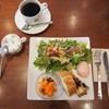 スワンカフェ - 料理写真: