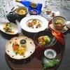 ふじ - 料理写真:季節の会席