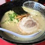 麺屋だいのじ - 料理写真:
