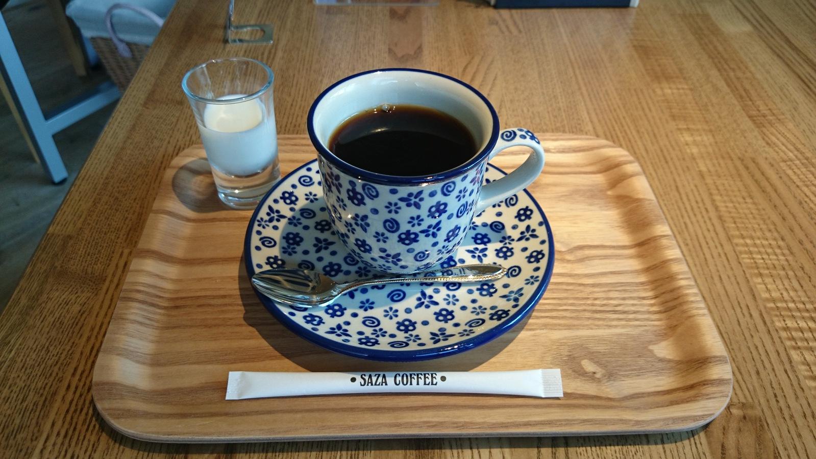 サザコーヒー つくば駅前店