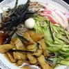 浅野屋 - 料理写真:冷しキツネ750円