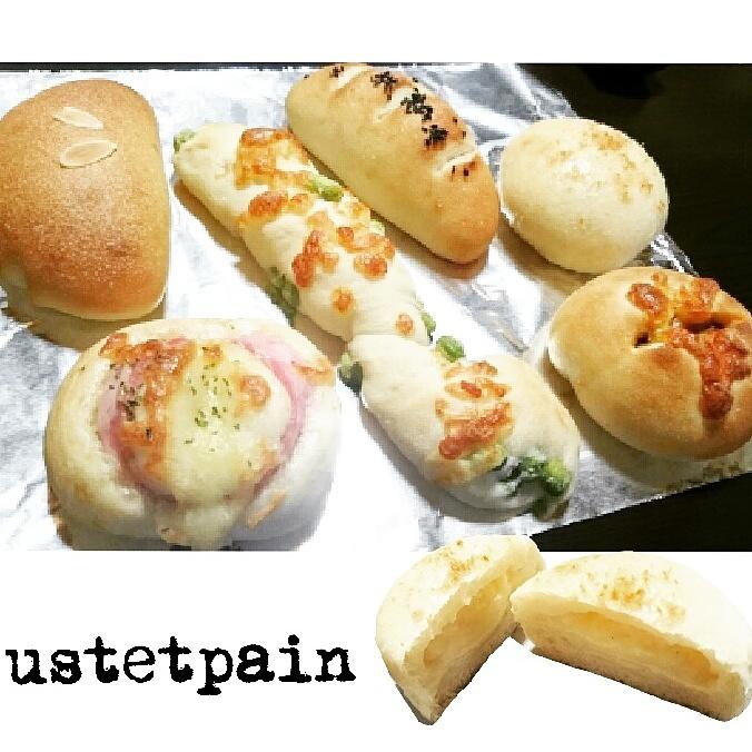 ウステトパン