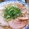 元祖赤のれん節ちゃんラーメン - 料理写真:チャーシュー麺700円。
