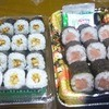 西友 - 料理写真:納豆とネギトロ