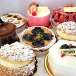 パティスリーシイヤ - 今日買ったケーキ達☆