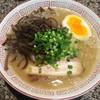 だるま大使 - 料理写真:だるまラーメン