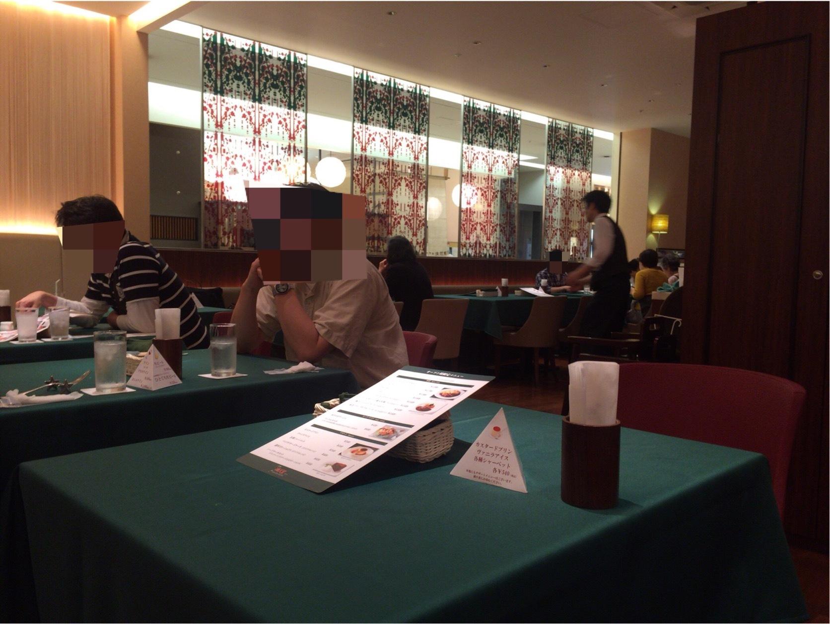 洋食 麻布満天星 富山店