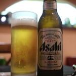 ラ カーサ ディ マルコ - 生ビール