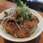 ダルマ - 肉飯です☆ 2015-0820訪問