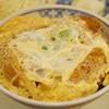 あけぼの - 料理写真:上かつ丼(1300円)