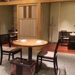 三田ばさら - テ20席位/個室3部屋