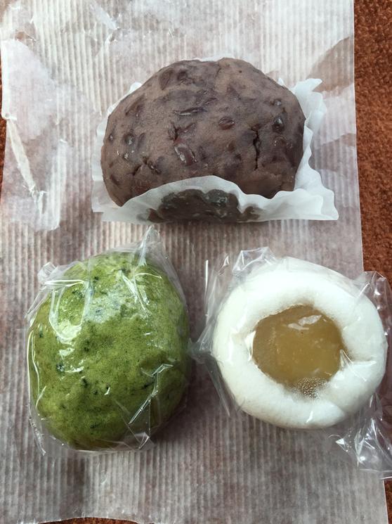 広野菓子店