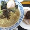 松 - 料理写真:チャーシュー麺です。