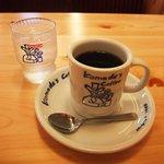 コメダ珈琲店 - ドリンク写真:コメダコーヒー