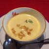 やさい厨房 邑居 - 料理写真:コーンポタージュ