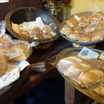 パン屋 水円 -