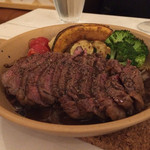 hojo grill works -