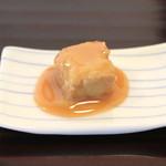 おがわ - 豆腐よう (2015/09)