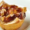 チャンドラ - 料理写真:アップルパイ