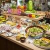 野の葡萄 - 料理写真:旬のお野菜がずらりと並んだ『野菜畑コーナー』