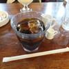 if珈琲店 - ドリンク写真:アイスコーヒー
