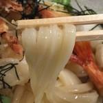 花水木 - 麺リフト