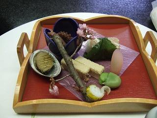 日本料理「魚清」