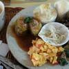 カフェチビチビ - 料理写真: