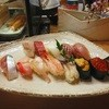 すし良 - 料理写真:上握り3000円