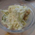 つく志 - ポテトサラダ