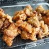 関果実店 - 料理写真:手作りザンギ