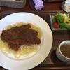 UVカフェ - 料理写真: