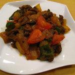 花菜 - チキンパングラ