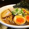 Ramenisshin - 料理写真:黄金煮玉子ラーメン
