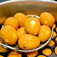 黄金煮玉子
