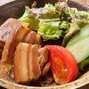 沖縄料理 かちゃーしー - 料理写真:とろとろラフテー◇丁寧に仕込みから6時間以上かけて作ります!