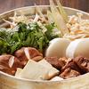 沖縄料理 かちゃーしー - 料理写真:おばー自慢の爆弾鍋(冬季限定)