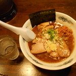 室壱羅麺 - 羅麺