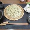 きむら - 料理写真:山わさびおろしせいろ 2015.9月