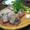 アル ハマル - 料理写真:ラム肉ロースト