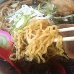 味の大王 - 麺