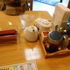 木菟ラーメン - 料理写真:卓上