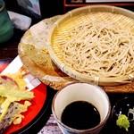 美濃作 - 合盛天武骨蕎麦