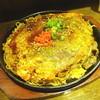 ケイ - 料理写真:ランチ広島お好み焼き