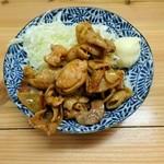 串屋横丁 - 味噌焼きホルモン