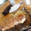 浮舟 - 料理写真:にんにく焼