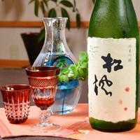 ◆秋です。おいしい日本酒恋しい季節