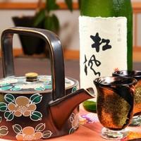 ◆おいしい日本酒恋しい季節