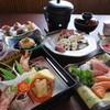 夢ものがたり - 料理写真:お祝い行事特別御膳 松コース※ちょっと豪華にお祝いしたい方向けです。1人前5,000円(税込5,400円)